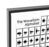 Waveform Alphabet