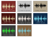 Custom - Desktop Acrylic Block