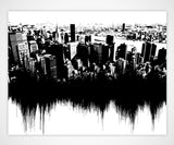 New York City: Sounds of the City