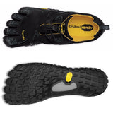 Vibram Spyridon MR Black Sole Womens