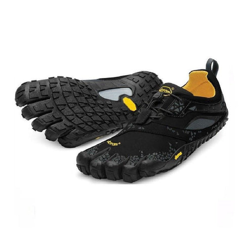 Vibram Spyridon MR Black Womens