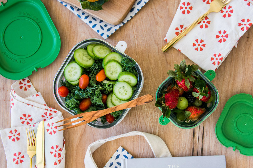 9 Tips for a Waste Free Picnic