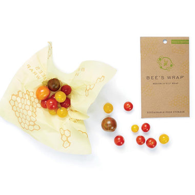Bee's Wrap - medium size-Home & Garden > Kitchen & Dining > Food Storage > Food Wraps > Wax Paper-Eqo Online