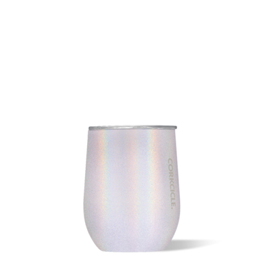Corkcicle - Stemless Cup - 12oz-Home & Garden > Kitchen & Dining > Tableware > Drinkware > Coffee & Tea Cups-Eqo Online