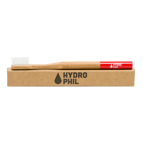 Hydrophil Sustainable Bamboo Toothbrush-Health & Beauty > Personal Care > Oral Care > Toothbrushes-Eqo Online