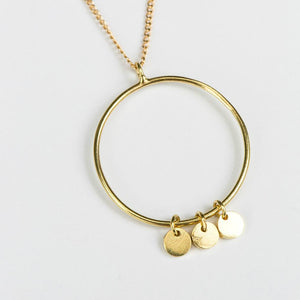 Java Necklace-Apparel & Accessories > Jewelry-Eqo Online
