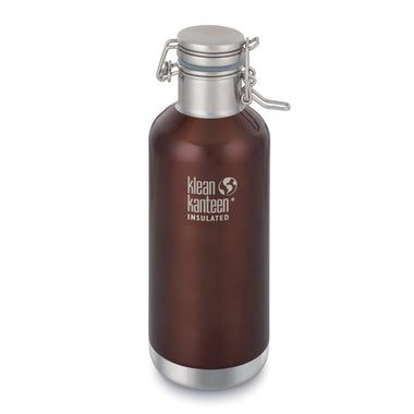 Klean Kanteen Insulated Growler 946ml-Home & Garden > Kitchen & Dining > Food & Beverage Carriers > Canteens-Eqo Online