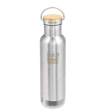Klean Kanteen Insulated Reflect Bottle 592ml-Home & Garden > Kitchen & Dining > Food & Beverage Carriers > Water Bottles-Eqo Online
