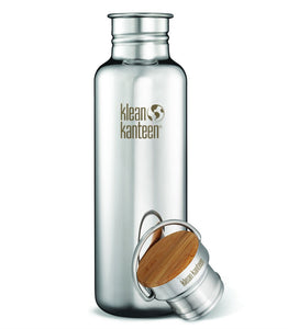 Klean Kanteen Reflect Bottle-Home & Garden > Kitchen & Dining > Food & Beverage Carriers > Water Bottles-Eqo Online