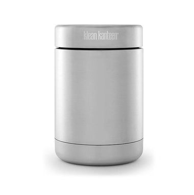 Klean Kanteen Vacuum Insulated Food Canister 16oz-Home & Garden > Kitchen & Dining > Food & Beverage Carriers > Lunch Boxes & Totes-Eqo Online