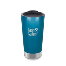 Load image into Gallery viewer, Klean Kanteen Vacuum Insulated Tumbler 473ml-Home & Garden > Kitchen & Dining > Tableware > Drinkware > Coffee & Tea Cups-Eqo Online