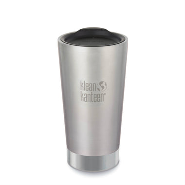 Klean Kanteen Vacuum Insulated Tumbler 473ml-Home & Garden > Kitchen & Dining > Tableware > Drinkware > Coffee & Tea Cups-Eqo Online