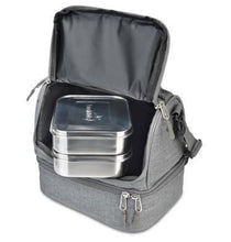 Load image into Gallery viewer, LunchBots Duplex Lunch Bag-Home & Garden > Kitchen & Dining > Food & Beverage Carriers > Lunch Boxes & Totes-Eqo Online