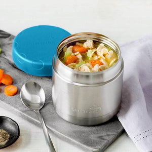 LunchBots Insulated Food Container - 16oz-Home & Garden > Kitchen & Dining > Food & Beverage Carriers > Lunch Boxes & Totes-Eqo Online