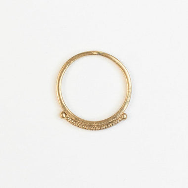 Native Ring-Apparel & Accessories > Jewelry-Eqo Online