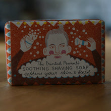 Load image into Gallery viewer, Natural Shaving Soap Bar-Health & Beauty > Personal Care > Cosmetics > Bath & Body > Bar Soap-Eqo Online