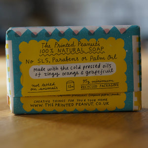 Natural Soap Bar-Health & Beauty > Personal Care > Cosmetics > Bath & Body > Bar Soap-Eqo Online