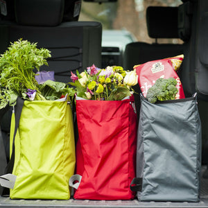 Packbasket Foldable Shopping Bag - Plain-Luggage & Bags > Shopping Totes-Eqo Online