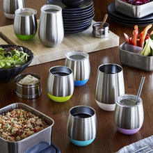 Load image into Gallery viewer, U-Konserve - Stainless Steel Insulated Tumbler - 12oz-Home & Garden > Kitchen & Dining > Tableware > Drinkware > Coffee & Tea Cups-Eqo Online