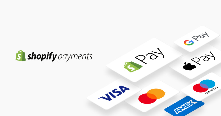 Shopify Payments in Italia