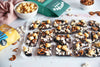 Easter Chocolate and Popcorn Bark Recipe