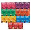 21 Snack Pack Gourmet Popcorn Tasting Selection Bundle Gift Set (Pack of 21) - Popcorn Shed Gourmet Popcorn Gifts