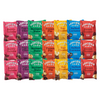 21 Snack Pack Gourmet Popcorn Tasting Selection Bundle Gift Set (Pack of 21) - Popcorn Shed