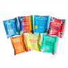 7 Snack Pack Exclusives Flavour Bundle - Popcorn Shed Gourmet Popcorn Gifts