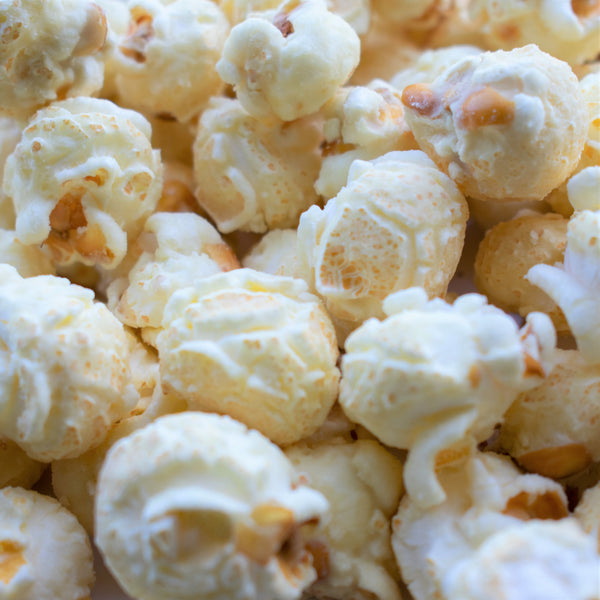 3 Shed Cheese Popcorn Bundle - Popcorn Shed