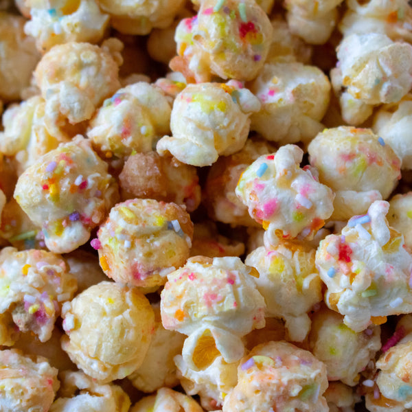 Birthday Cake Snack Pack - Popcorn Shed