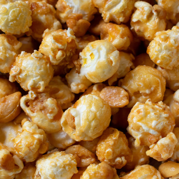 Feeling Blue? Gourmet Popcorn Flavour Selection - Popcorn Shed