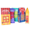 The British Popcorn Selection Pack - Popcorn Shed Gourmet Popcorn Gifts