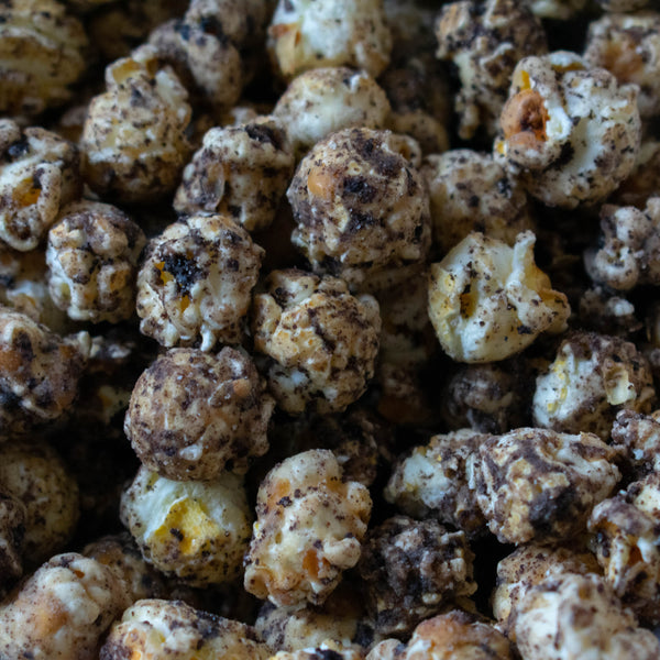 Cookies & Cream Snack Packs - Popcorn Shed