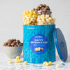 Happy Father's Day Popcorn Gift Tin - Popcorn Shed