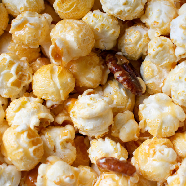 Valentine's Day Gourmet Popcorn Selection - Popcorn Shed