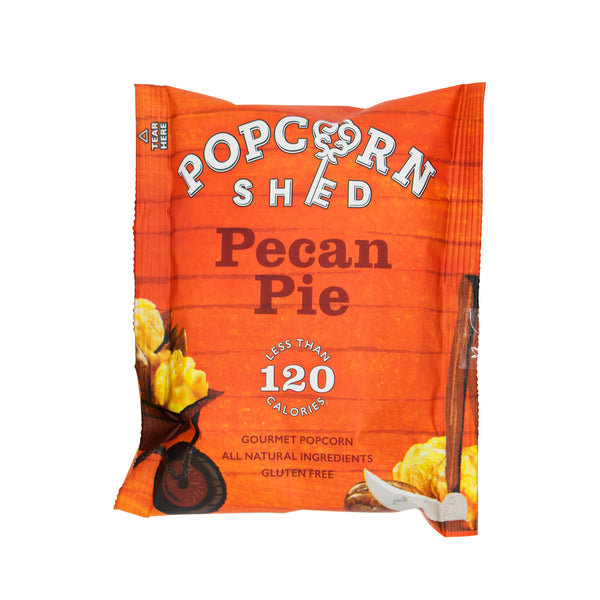 Pecan Pie Snack Packs - Popcorn Shed