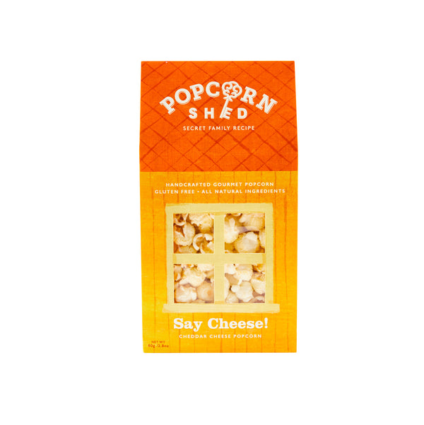 10-Shed Variety Pack - Popcorn Shed Gourmet Popcorn Gifts