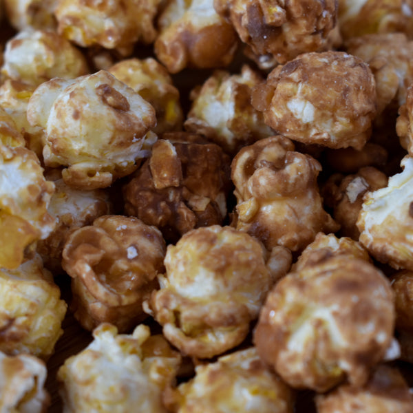 Salted Caramel Snack Packs - Popcorn Shed Gourmet Popcorn Gifts