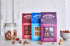 6 Shed Chocolate Bundle - What a lot of choc! - Popcorn Shed Gourmet Popcorn Gifts