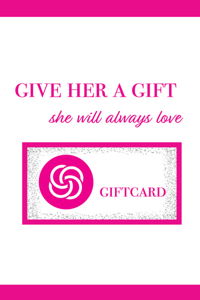 Gift Card - Glamour Defined