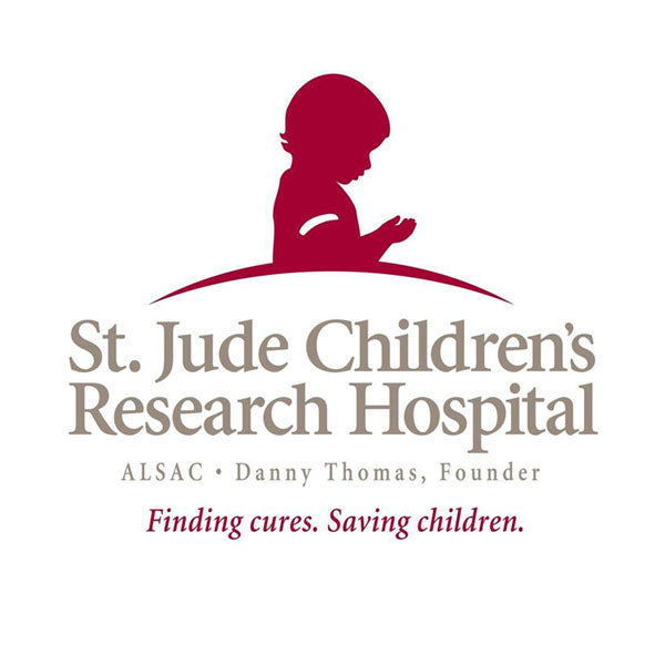 St Jude Childrens Hospital