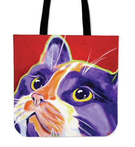 Issa The Cat Tote
