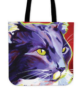 Kelsier The Cat Tote