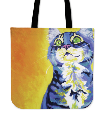 Here Kitty Kitty Tote
