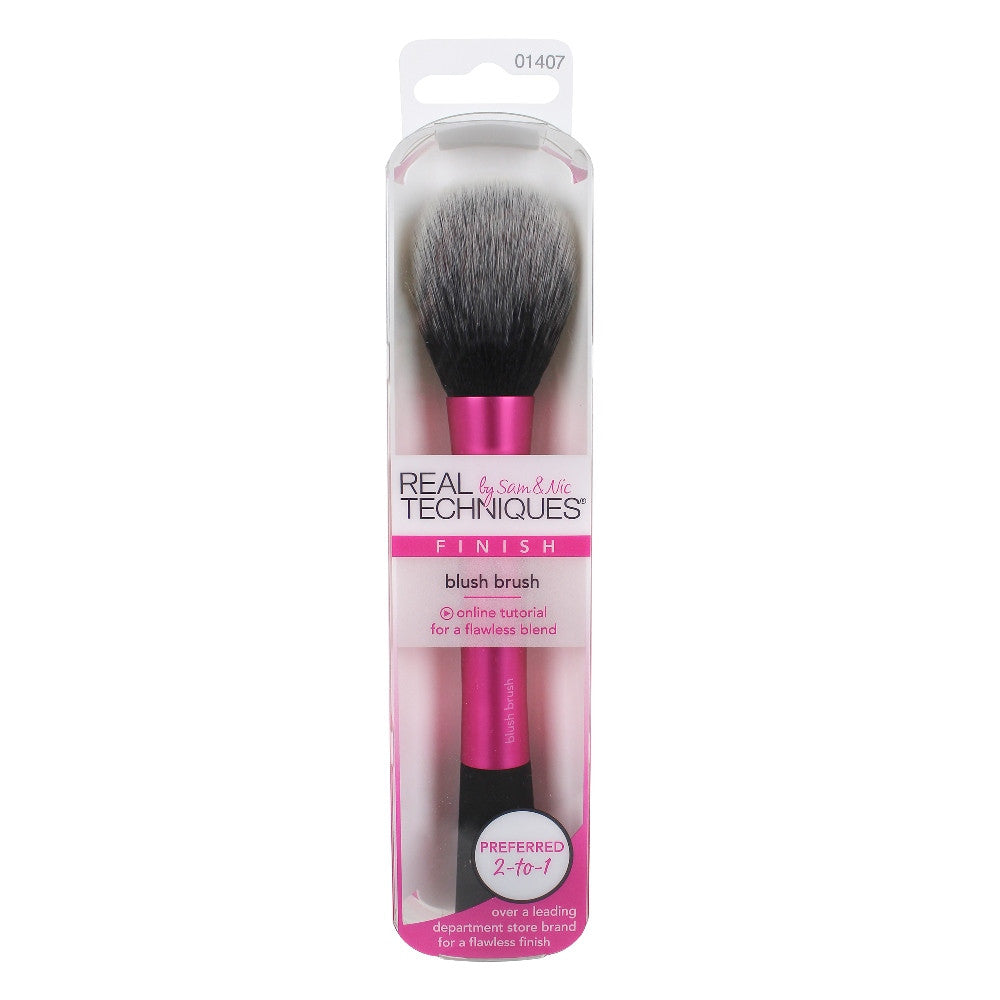 Real Techniques Blush Brush - AmericanShop ByHanan