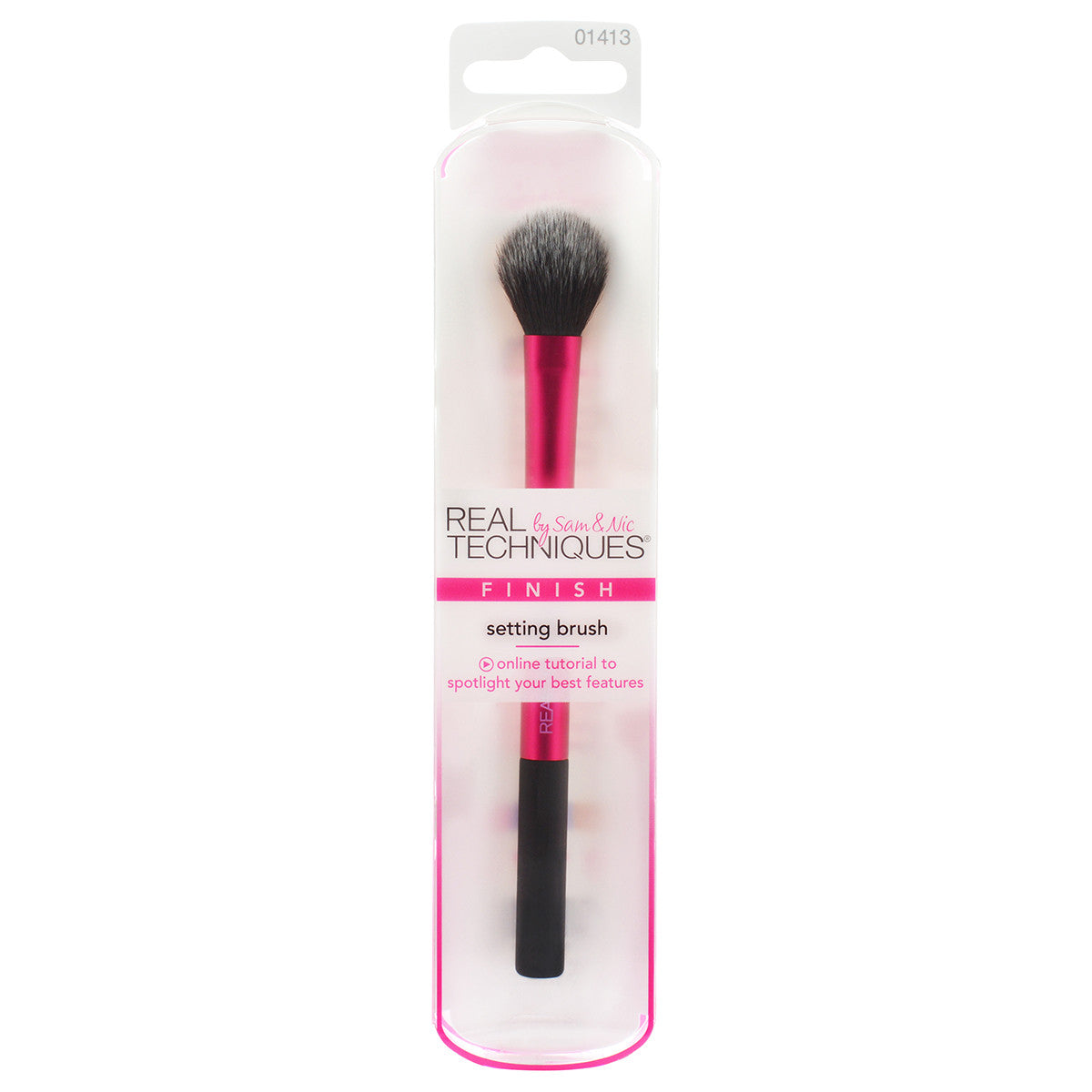 Real Technique setting brush - AmericanShop ByHanan