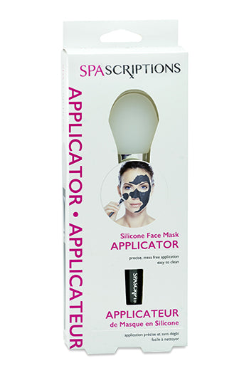 Silicone Face mask applicator