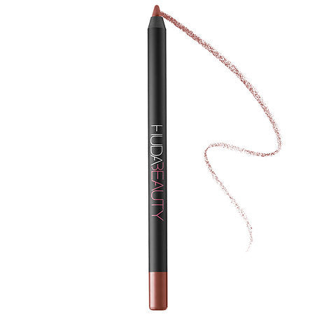 Huda Beauty Lip Contour Matte Pencil