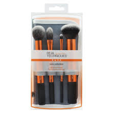REAL TECHNIQUES  Core Collection Brush Set - AmericanShop ByHanan