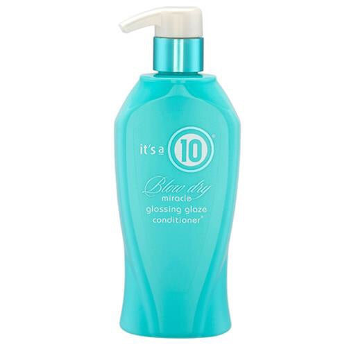 BLOW DRY MIRACLE GLOSSING SHAMPOO 10OZ